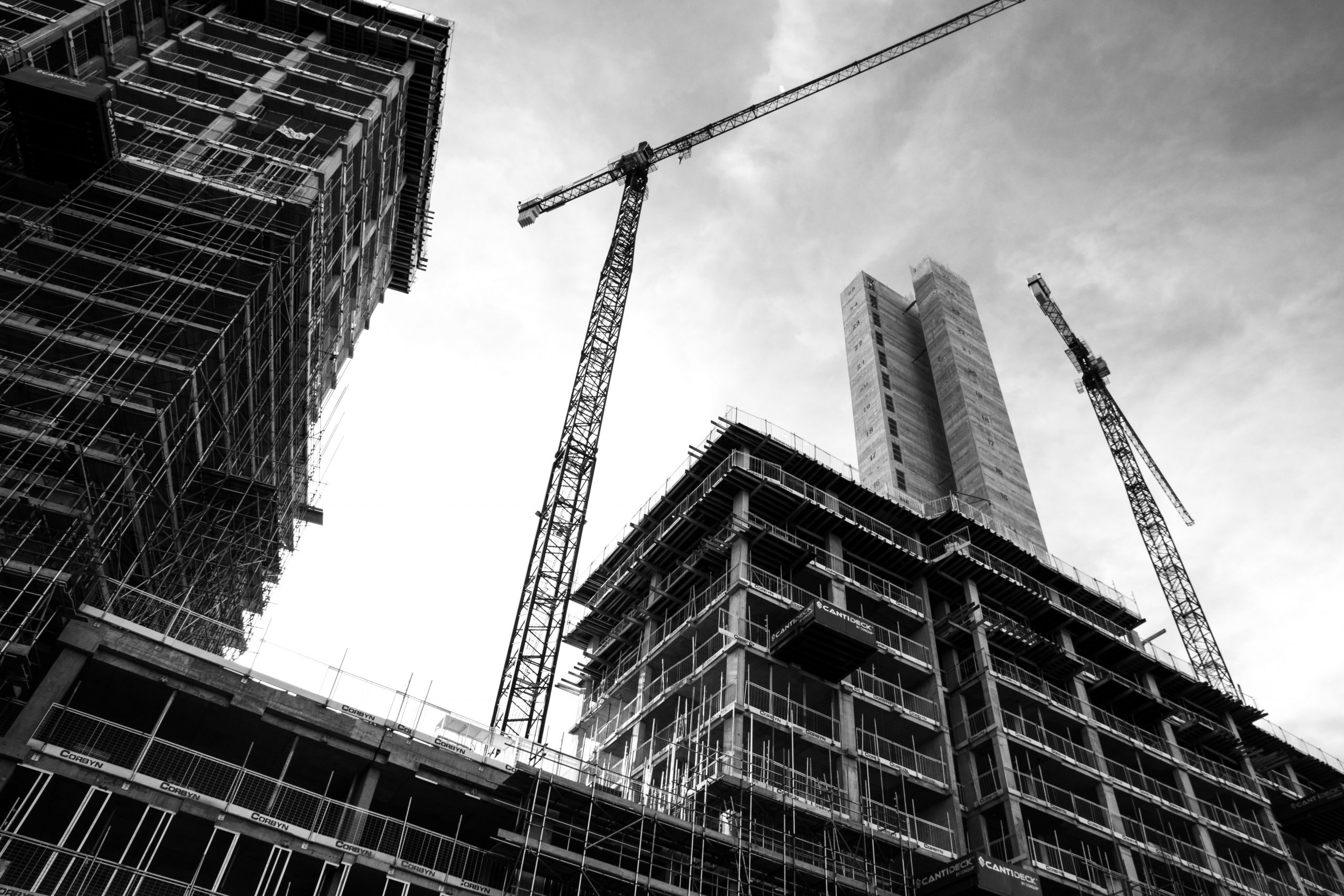 How Are UK Planning Laws Changing?