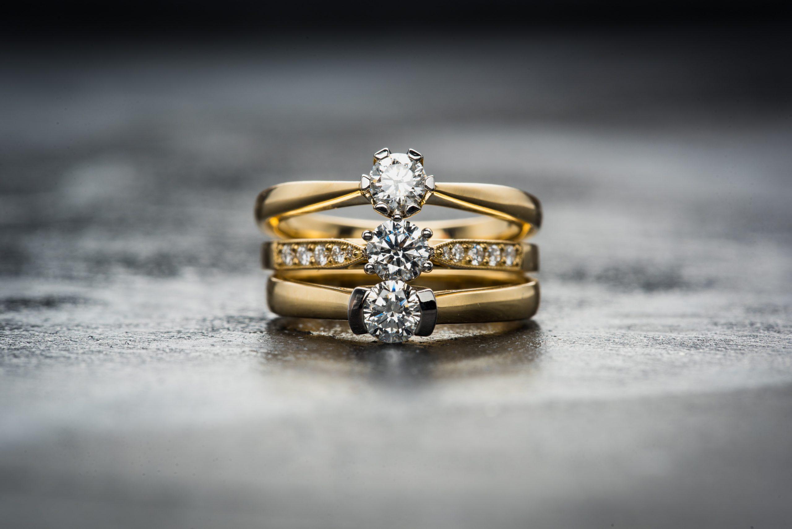 How Has the UK Jewellery Market Coped Through Coronavirus?